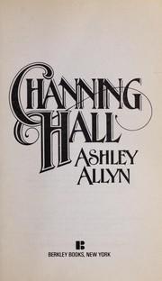 Channing Hall PDF