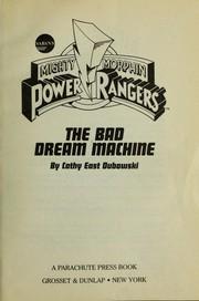 The bad dream machine PDF