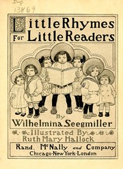 Little rhymes for little readers PDF