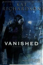 Vanished PDF