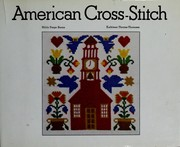 American cross-stitch by Kathleen Thorne-Thomsen