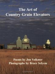 The Art of Country Grain Elevators (Working Lives Series) PDF