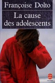 La cause des adolescents PDF