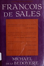 Franc?ois de Sales PDF