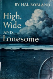 High, wide, and lonesome PDF