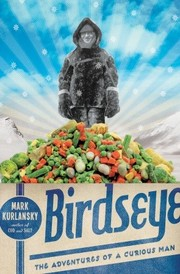 Cover of: Birdseye by Mark Kurlansky