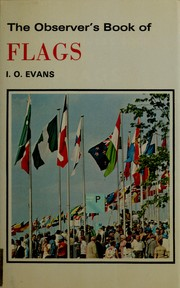 The observer's book of flags by I. O. Evans