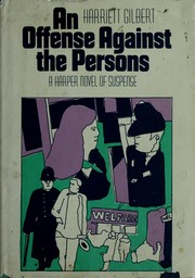 An offense against the persons PDF