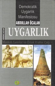 Uygarlk by Abdullah calan
