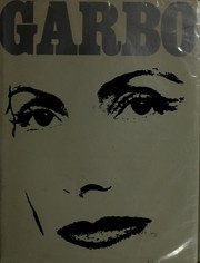 Garbo by Ture Sjlander