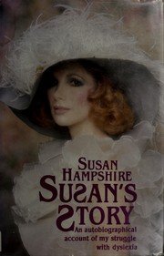 Susan's story by Susan Hampshire
