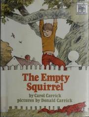 The empty squirrel PDF