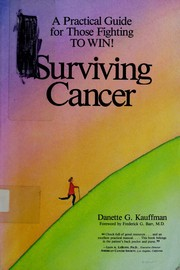 Surviving cancer PDF