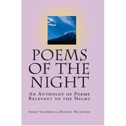 Cover of: Poems of the Night by Ahmet Yalcinkaya and Richard Mildstone