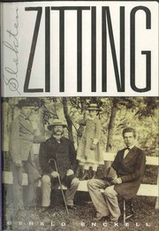 Cover of: Släkten Zitting by Gerald Enckell