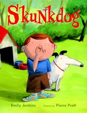 Cover of: Skunkdog by
