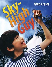 Cover of: Sky High Guy by
