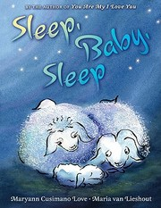 Cover of: Sleep Baby Sleep  by 