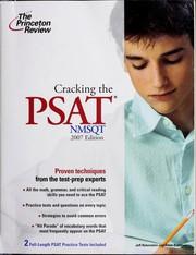 Cracking the PSAT/NMSQT PDF