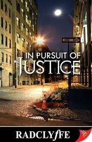 Cover of: In Pursuit of Justice by