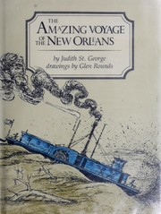 The amazing voyage of the New Orleans by Judith St George