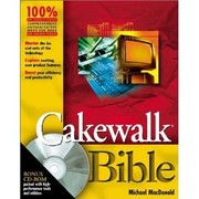 Cover of: Cakewalk Bible by Michael MacDonald