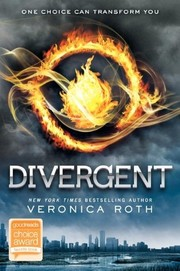 Cover of: Divergent by Veronica Roth