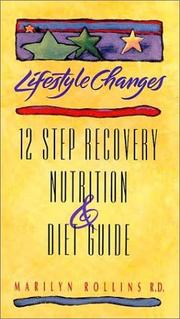 Lifestyle changes by Marilyn Rollins