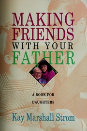 Making friends with your father PDF