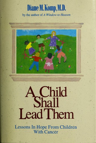 A child shall lead them
