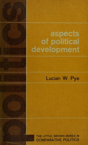 Download Aspects of political development
