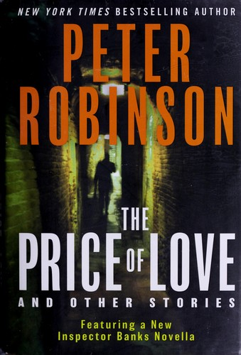 Download The price of love and other stories