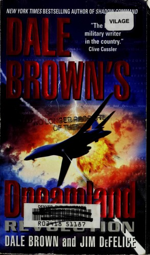 Download Dale Brown's Dreamland.