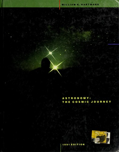 Astronomy by William K. Hartmann