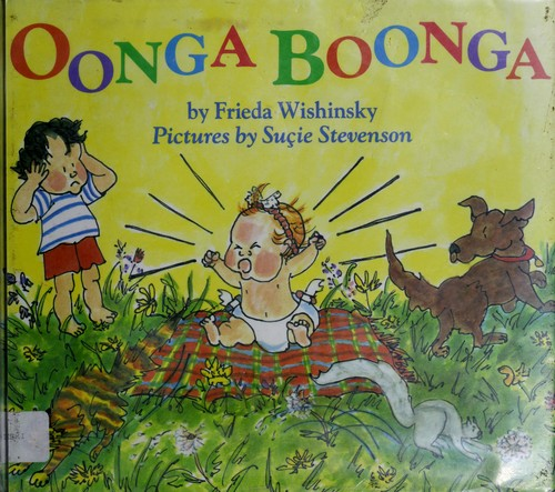 Download Oonga boonga