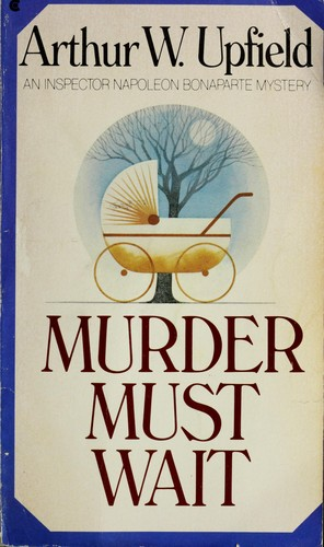 Download Murder must wait