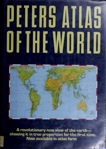 Download Peters Atlas of the World