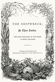 Cover of: The shipwreck by Falconer, William