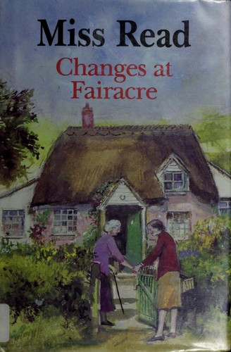 Download Changes at Fairacre