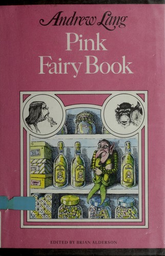 Download Pink fairy book