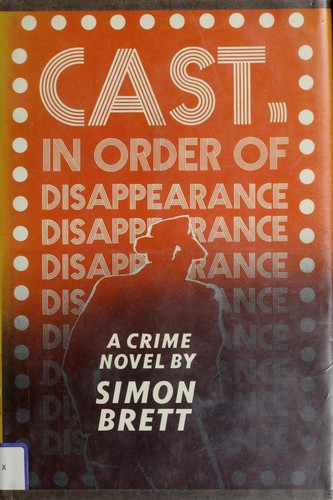 Download Cast, in order of disappearance