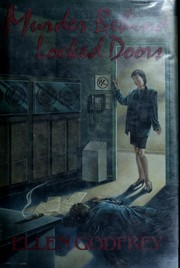 Murder behind locked doors PDF