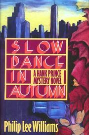 Slow Dance in Autumn PDF