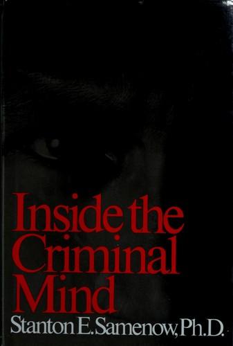Download Inside the criminal mind