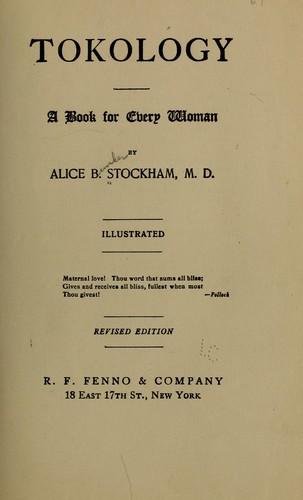Download Tokology