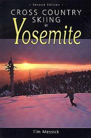 Cross Country Skiing in Yosemite PDF