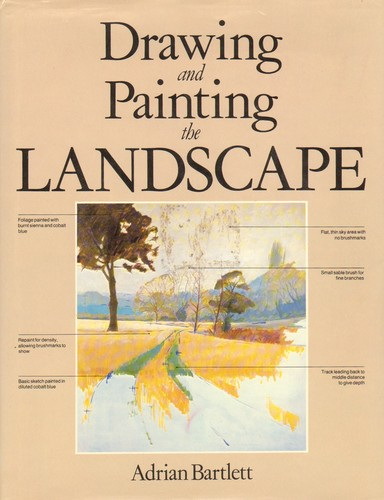 Download Drawing and Painting the Landscape