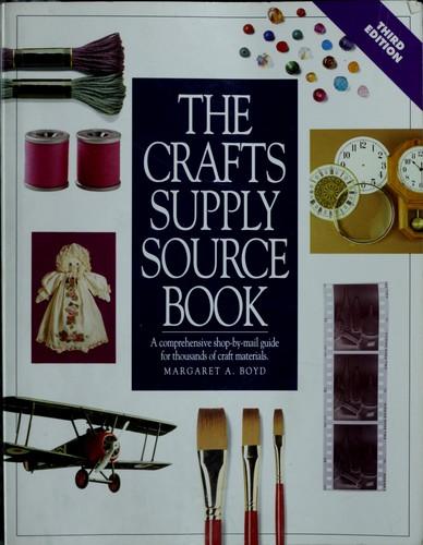 Download The crafts supply sourcebook