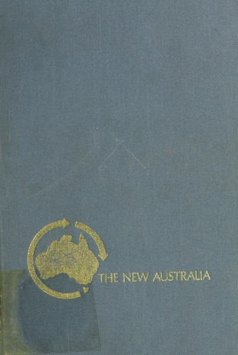 The new Australia.