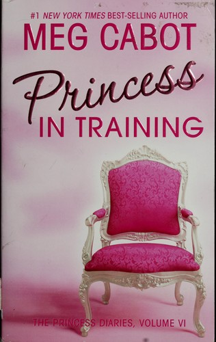 Download Princess in training